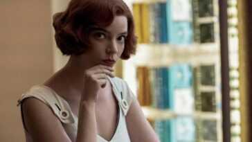 Lady's Gambit sera en compétition: Marvel nomme sa mini-série pour les Emmys