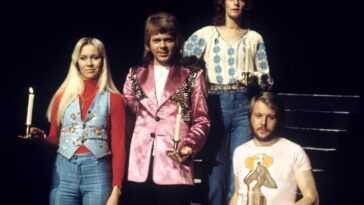 Exclure définitivement la possibilité d'un biopic sur ABBA