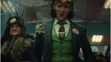 """""""Loki"""" a le potentiel pour une deuxième saison dans le MCU"""
