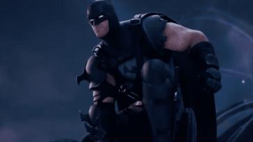 Batman x Fortnite Zero Point publie une bande-annonce passionnante