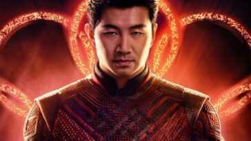 `` Shang-Chi et la légende des dix anneaux '' et sa chronologie dans le MCU