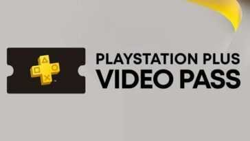 Sony dévoile accidentellement le `` Playstation Plus Video Pass '', un avantage possible à déterminer pour les abonnés PS Plus