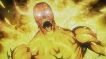 Shingeki no Kyojin arrivera sur Netflix Amérique latine en mai 2021
