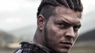 """""""Vikings"""": pourquoi Ivar était connu sous le nom de """"The Désossé"""""""