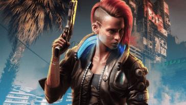 """""""Cyberpunk 2077"""": les fans veulent restaurer le fonctionnement sur le mur"""