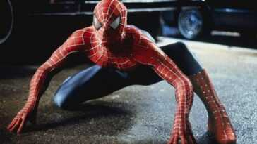 Spiderman réunit ses protagonistes