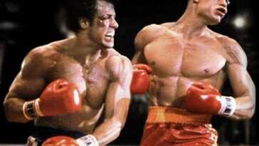 Le `` Director's Cut '' de Rocky IV s'appellera désormais `` Rocky vs Drago ''