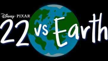 Pixar's 22 Vs Earth Explore Certaines Questions Sans Réponse Soulevées