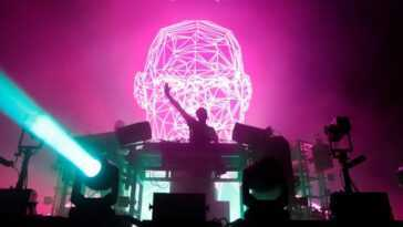 Les Chemical Brothers annoncent le single `` The Darkness You Fear ''