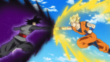 Les 10 meilleurs combats de Dragon Ball Super