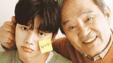 «Navillera», le drame coréen Netflix avec Song Kang