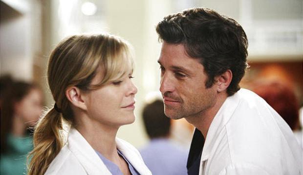 Meredith devait d'abord penser à sa carrière (Photo: ABC)