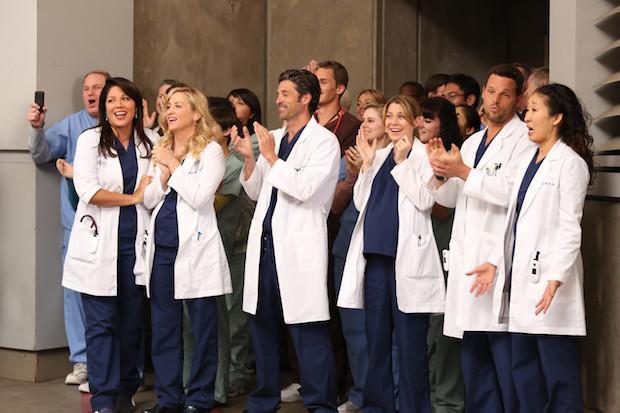 Les médecins ont réussi à garder l'hôpital (Photo: ABC)