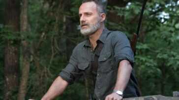 The Walking Dead: Les allées et venues de Rick Grimes seront-elles révélées dans la saison 11?