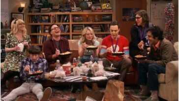 «The Big Bang Theory»: Est-il trop tôt pour une réunion?