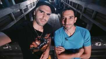 El Marginal 4: Diosito et Miguel parlent aux fans