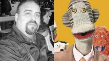 Décès d'Armando Jofré, créateur de marionnettes dans '31 Minutes '