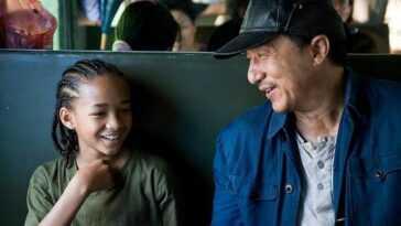 """""""Cobra Kai"""": pourquoi le film de Jackie Chan et Jaden Smith ne se connecte pas à la série et à la franchise"""
