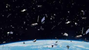 Les Lasers Télescopes Pourraient Donner à L'humanité Un Avantage Dans