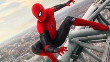 Les films 'Spider-Man' arrivent sur Disney +