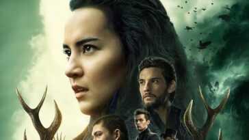"""""""Shadow and bone"""", acteurs et personnages: qui est qui dans la nouvelle série fantastique de Netflix"""