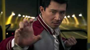 `` Shang-Chi '' débutera avec des reprises la semaine prochaine