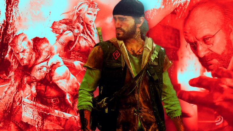 6 jeux à télécharger gratuitement sur PC, PS4 et Xbox: un week-end avec terreur et shooter sans payer un euro