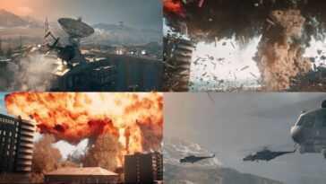 Call Of Duty Mis à Jour Avec Verdansk '84, Nouveaux