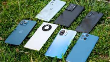 Le meilleur smartphone en photographie à ce jour en 2021 selon vos votes: nous révélons quel mobile a pris chaque photo