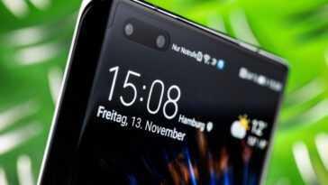 Test De La Caméra Frontale Du Smartphone: Ces Téléphones Portables