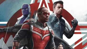 Falcon and the Winter Soldier: Et la grande chimie des acteurs