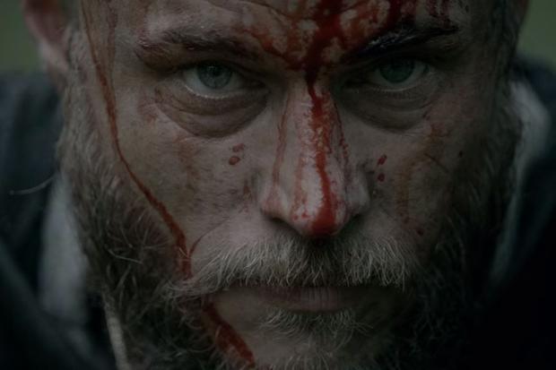 L'ère de Ragnar et de ses fils a pris fin, mais l'histoire des Vikings ne l'a pas été et elle s'est poursuivie pendant 6 saisons (Photo: Vikings / Netflix)