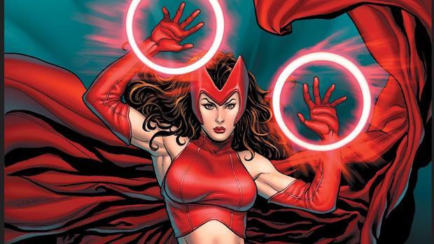 Le personnage a été créé par l'écrivain Stan Lee et l'artiste Jack Kirby.  (Photo: Marvel)