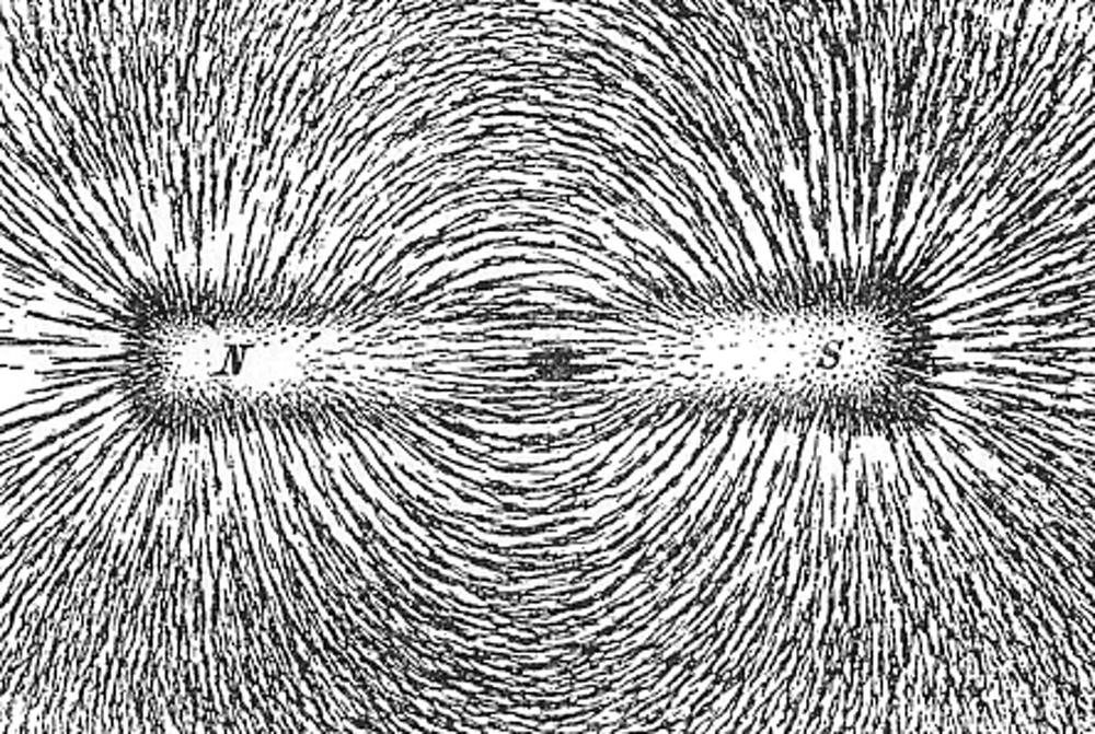 Le champ magnétique du muon s'est avéré incroyablement difficile à prévoir.