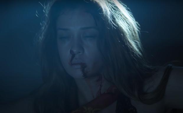 """Qui a kidnappé Elisa dans la deuxième saison de """"Who Killed Sara""""?  (Photo: Netflix)"""