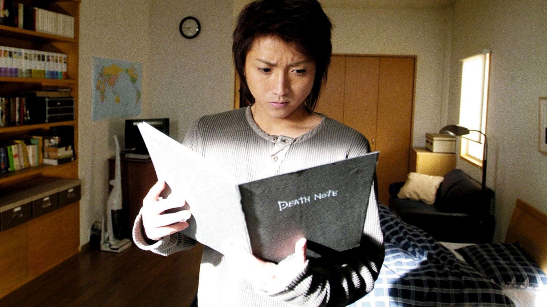 Death Note: Le film