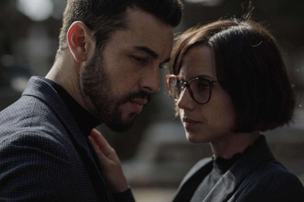 Olivia et Mateo ont caché quelques secrets (Photo: Netflix)