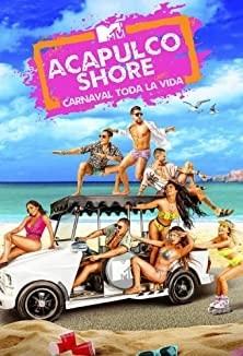 Après le carnaval toute une vie, vient «La famille de retour à Acapulco».  Photo: (IMDB)