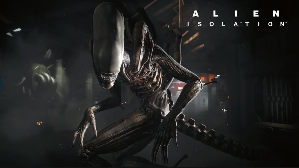 """""""Alien: Isolation"""" est un jeu de survie solo qui oppose la fille d'Ellen Ripley, Amanda, à une nouvelle menace Xenomorph."""