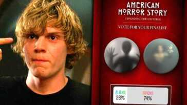 American Horror Story Demande Aux Fans De Voter Sur Le