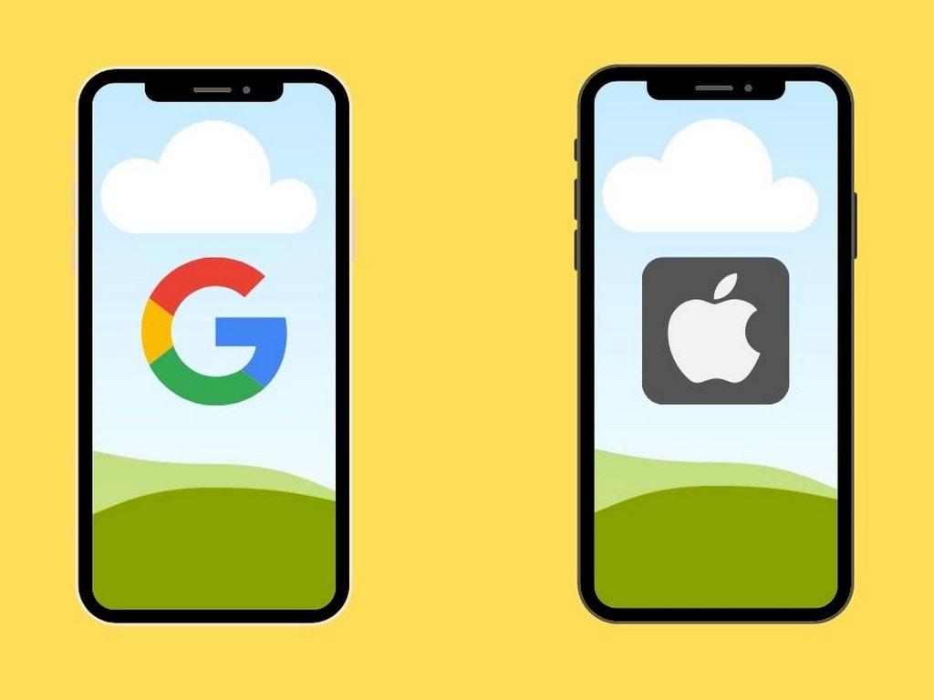 Android collecte 20 fois plus de données utilisateur qu'iOS, les deux systèmes d'exploitation envoient des informations à Google, Apple toutes les 4,5 minutes: rapport