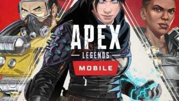 'Apex Legends Mobile' est officiel: les bêtas commencent fin avril pour Android et seront gratuites