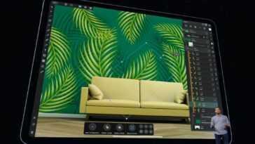 Apple A Dévoilé Le Nouvel Ipad Pro De 2021: Comment