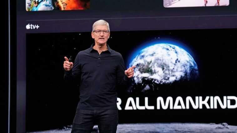 Apple Et Les Véhicules Autonomes Vont De Pair, Indique Le