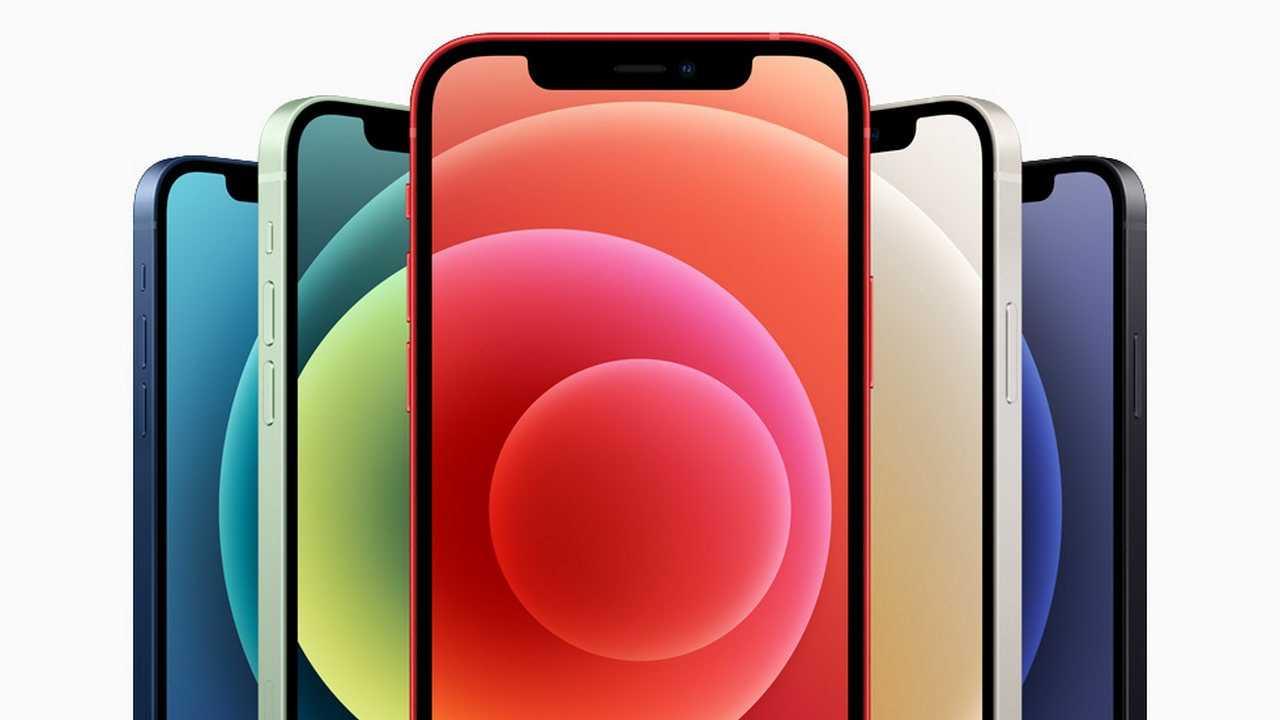 Apple Iphone 12 Devient Le Smartphone Le Plus Vendu Au