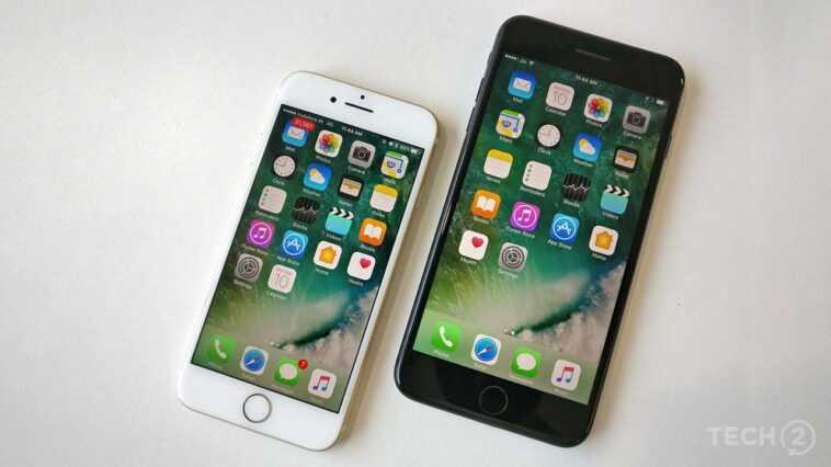 Apple Paiera 3,4 Millions De Dollars Aux Consommateurs Dans Le