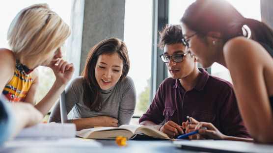 Apprendre Le Vivre Ensemble L'apport De L'éducation