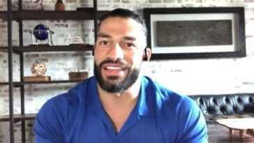 Ashley Cain partage une douce vidéo de Dwayne Johnson au milieu de la bataille contre le cancer de sa fille