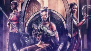 Black Panther Ii Working Title Fuites, Alors Qu'est Ce Que Cela