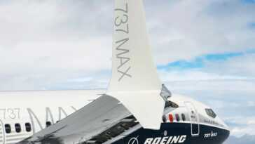 Boeing 737 MAX à nouveau en difficulté: recommande aux compagnies aériennes de le mettre au sol en raison d'une nouvelle erreur dans le système électrique